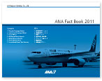 ANA Fact Book 2011