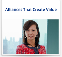 Alliances That Create Value