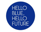 HELLO BLUE, HELLO FUTURE